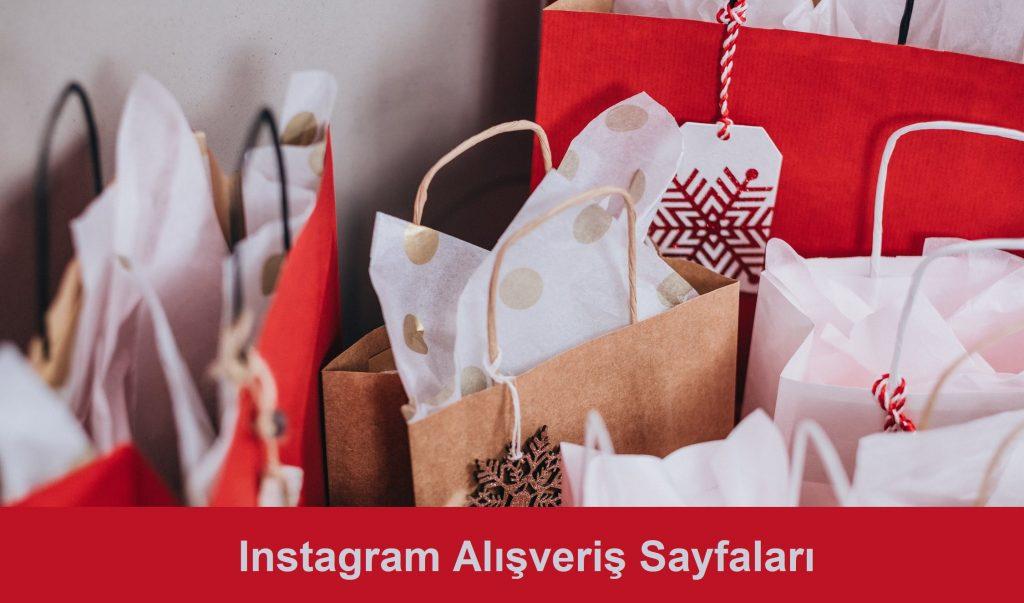Instagram'dan Nasıl Alışveriş Yapılır?